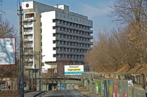 больница киев фото